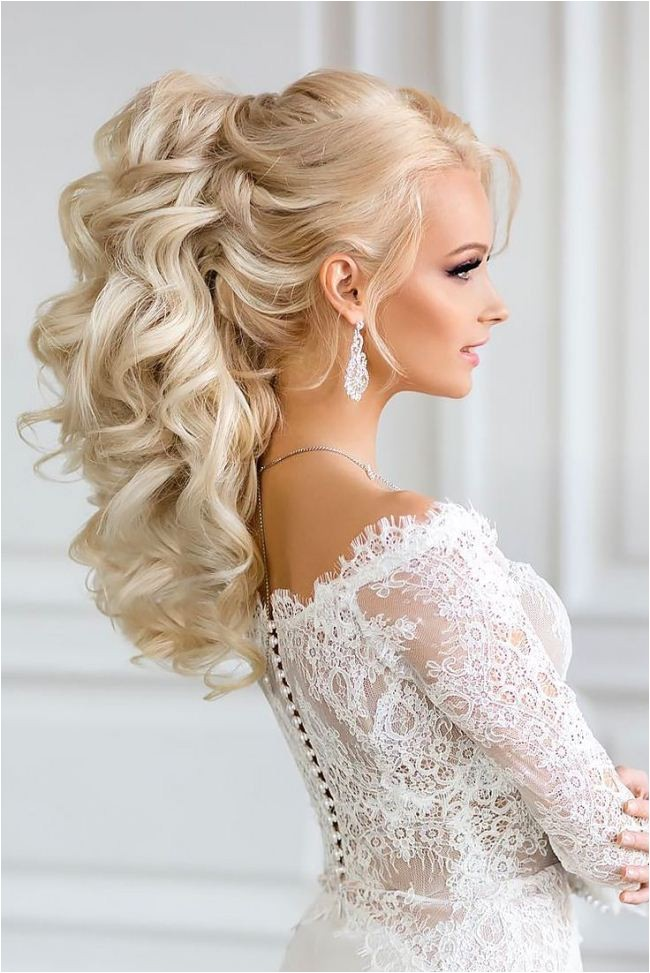 pics of cute party hairstyles for curled hair going out