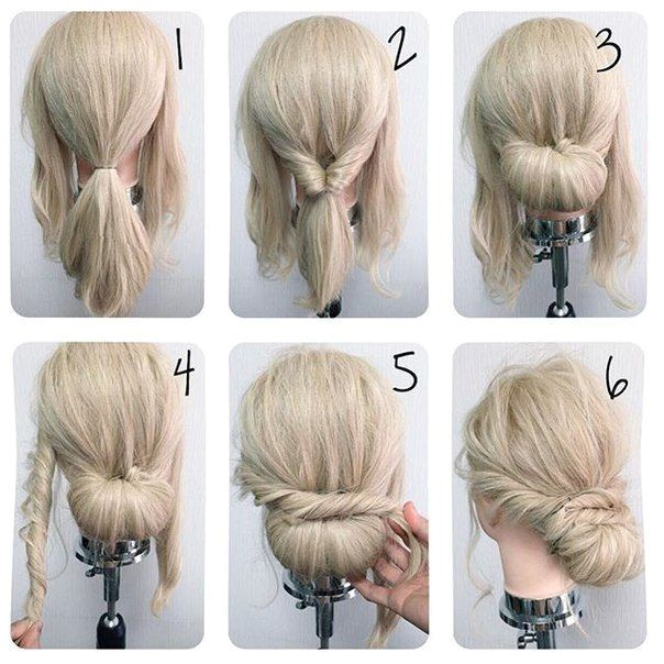 Easy Hairstyles for Going to A Wedding Easy Wedding Hairstyles Best Photos
