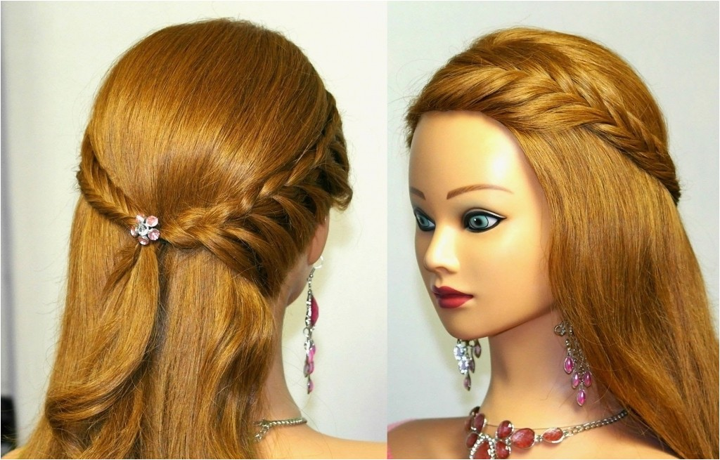 do it yourself prom hairstyles for long hair