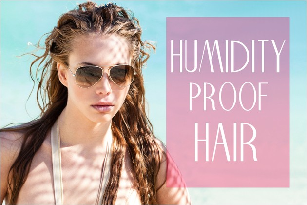 hair styling tips for humid days A