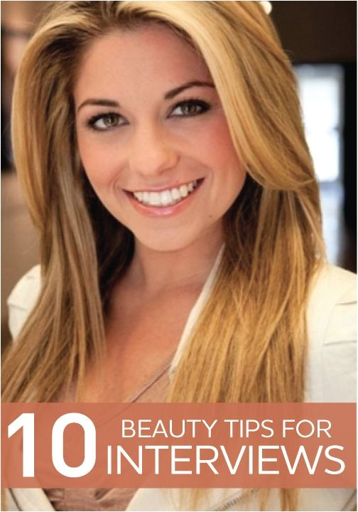 Easy Hairstyles for Job Interview Best 25 Job Interview Hairstyles Ideas On Pinterest