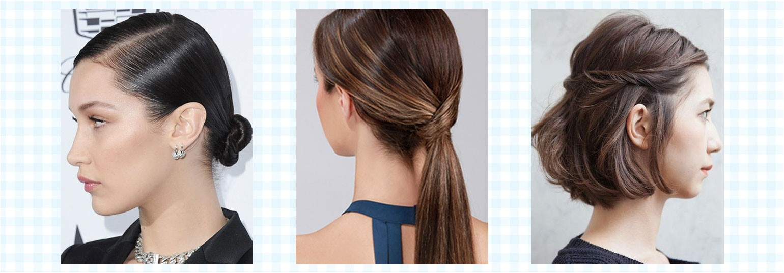 Easy Hairstyles for Job Interview Easy Job Interview Hairstyles for Hair All Lengths