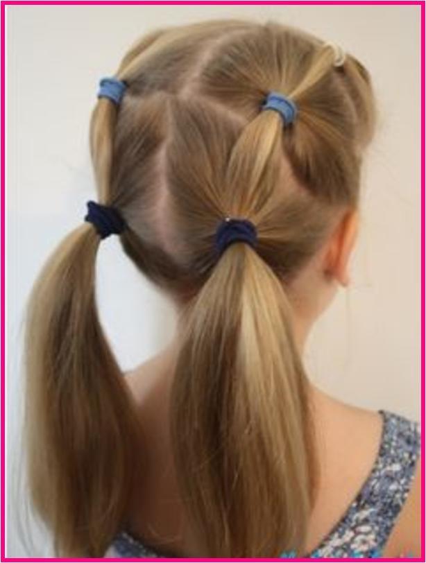 easiest hairstyles