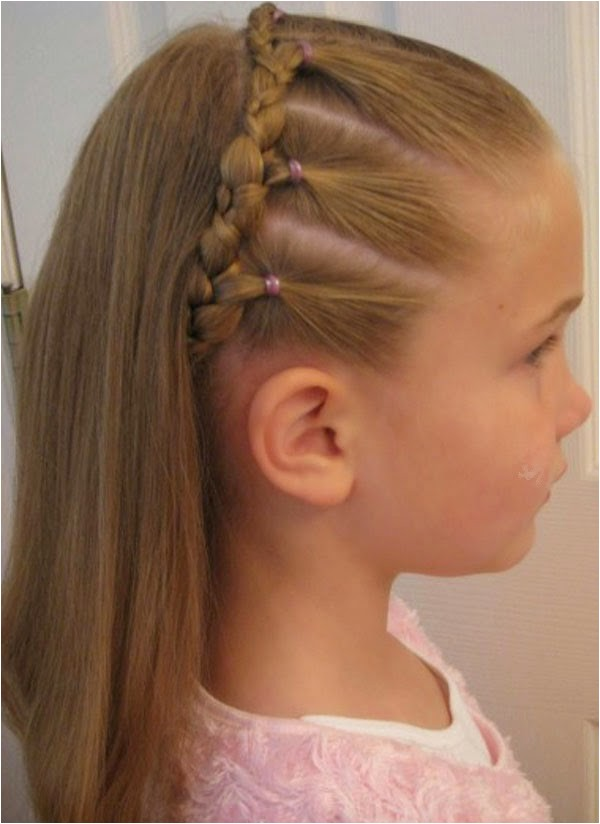 school kids hairstyles trends 2014