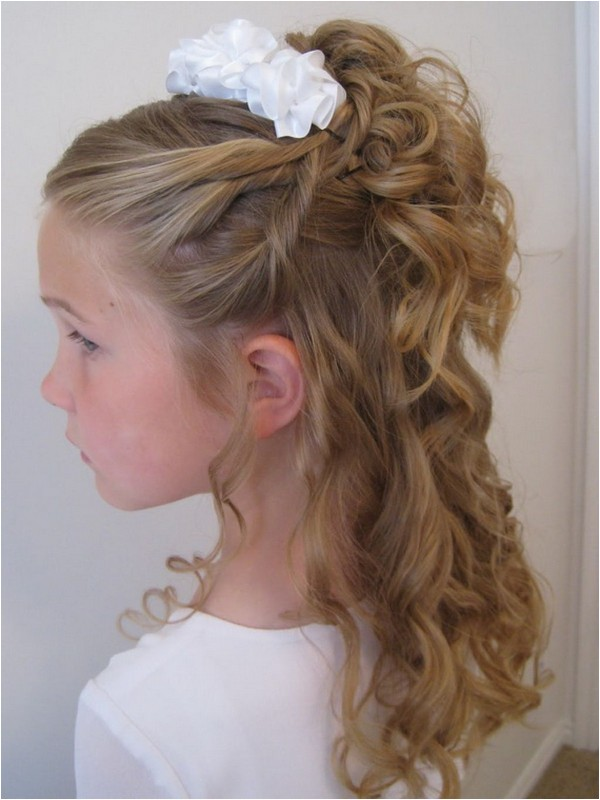 cute hairstyles girls