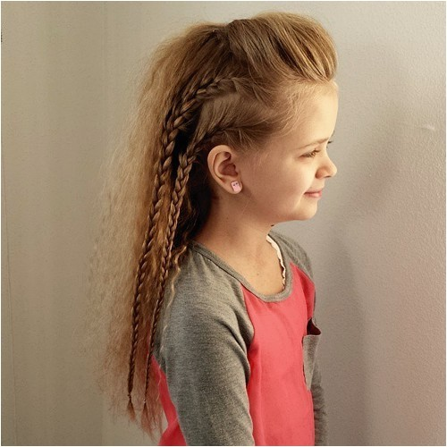 Easy Hairstyles for Little Girls with Long Hair 40 Cool Hairstyles for Little Girls On Any Occasion