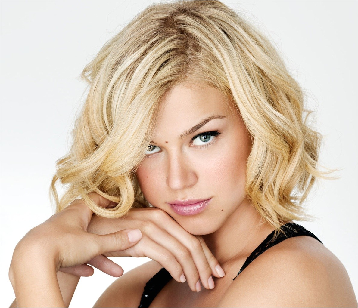 best hairstyles for long faces