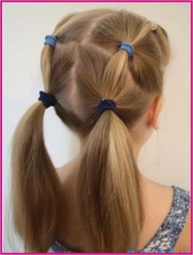 easiest hairstyles