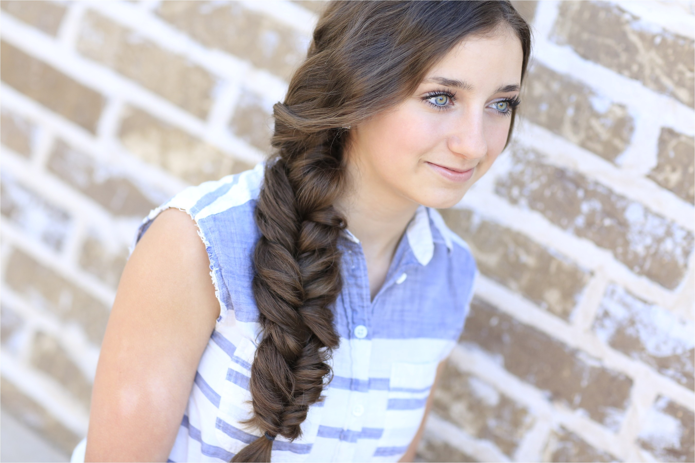 Easy Hairstyles for Long Thick Hair for School Easy Hairstyles for Long Thick Hair Hairstyle for Women