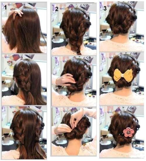 ideas create hairstyles medium length hairs