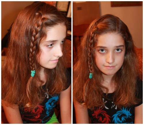 cute and easy back to school hairstyles