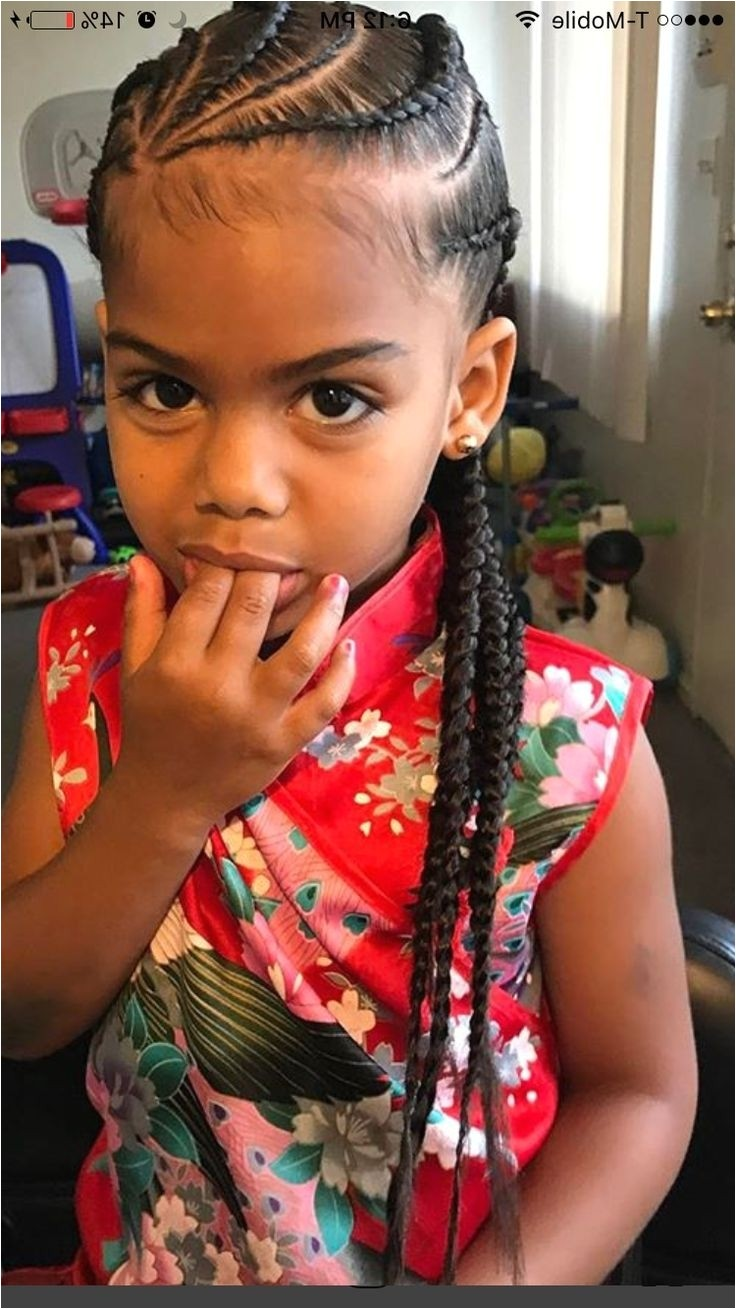 mixed baby girl hairstyles