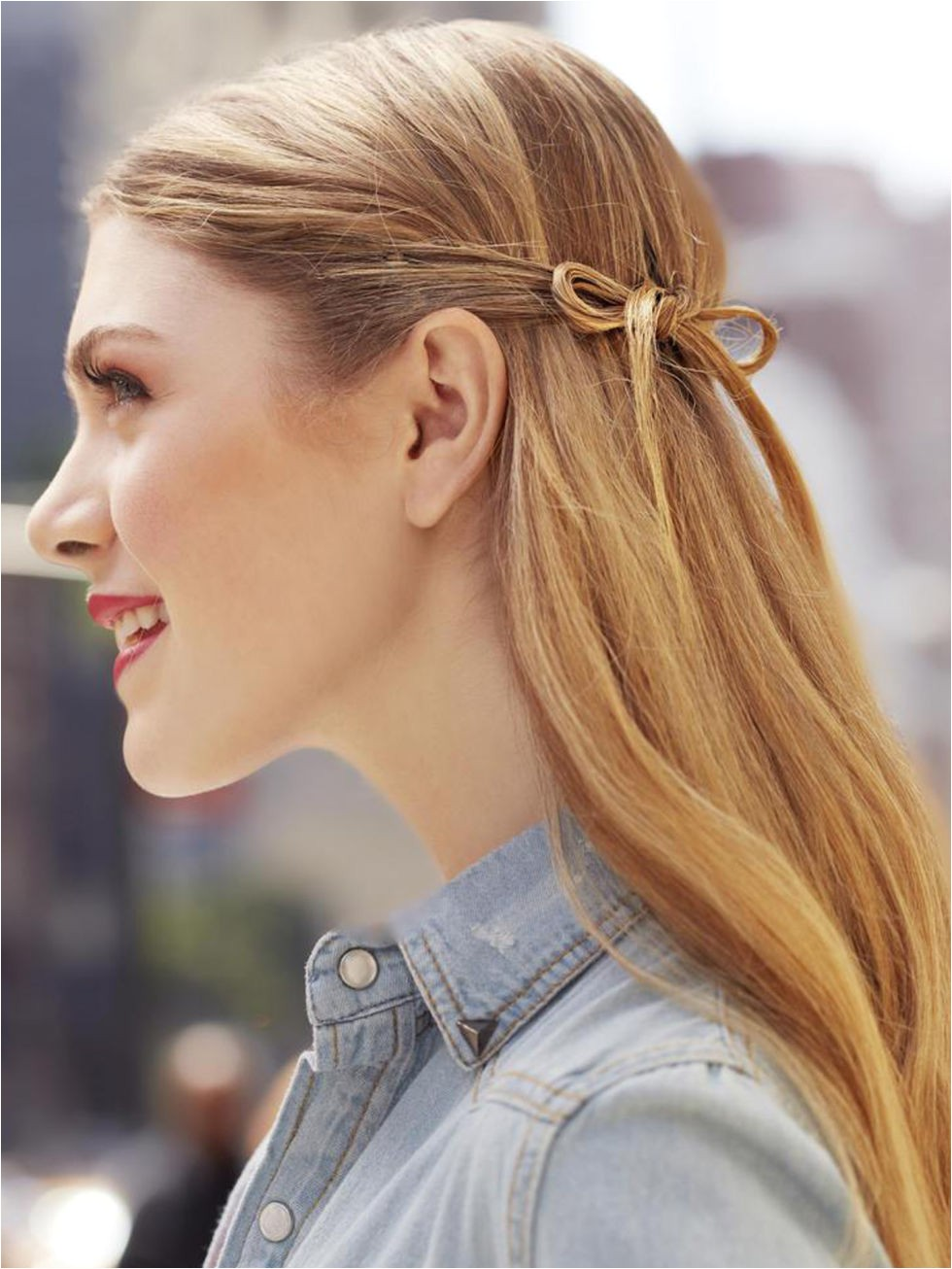 amazing hairstyles for new year 2018