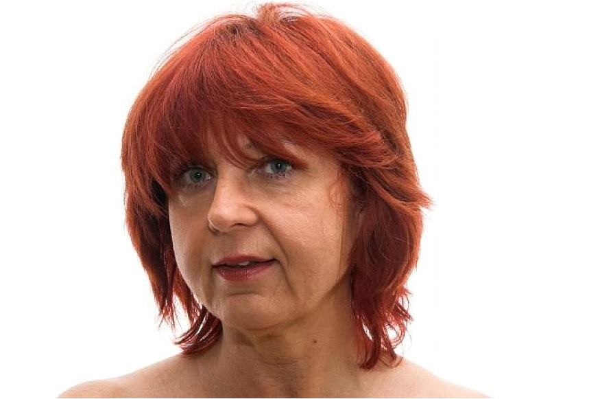 ideas for easy hairstyles for older women
