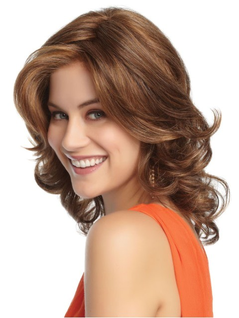 16 shoulder length hairstyles