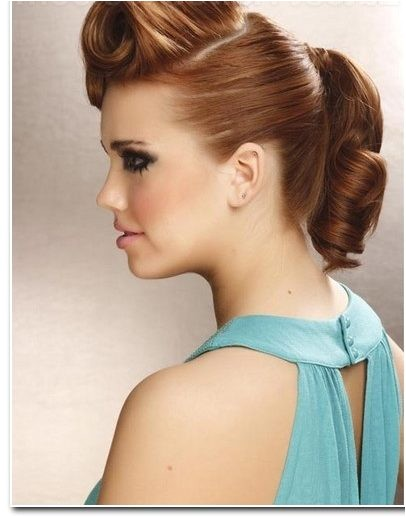 Easy Hairstyles for Parties for Medium Length Hair Easy Hairstyles for Medium Length Hair for Party
