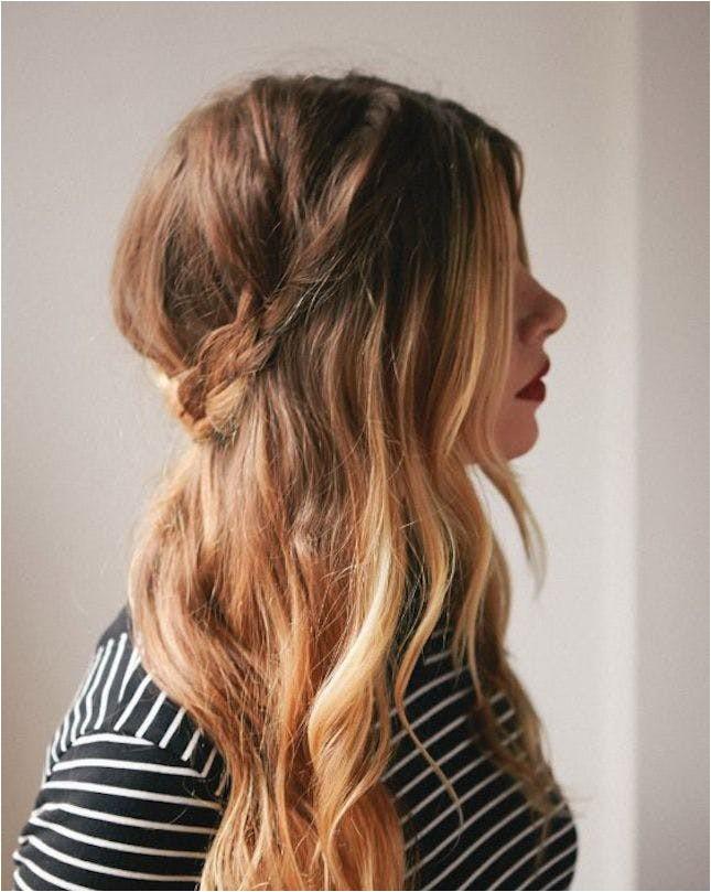 rainy day hairstyles