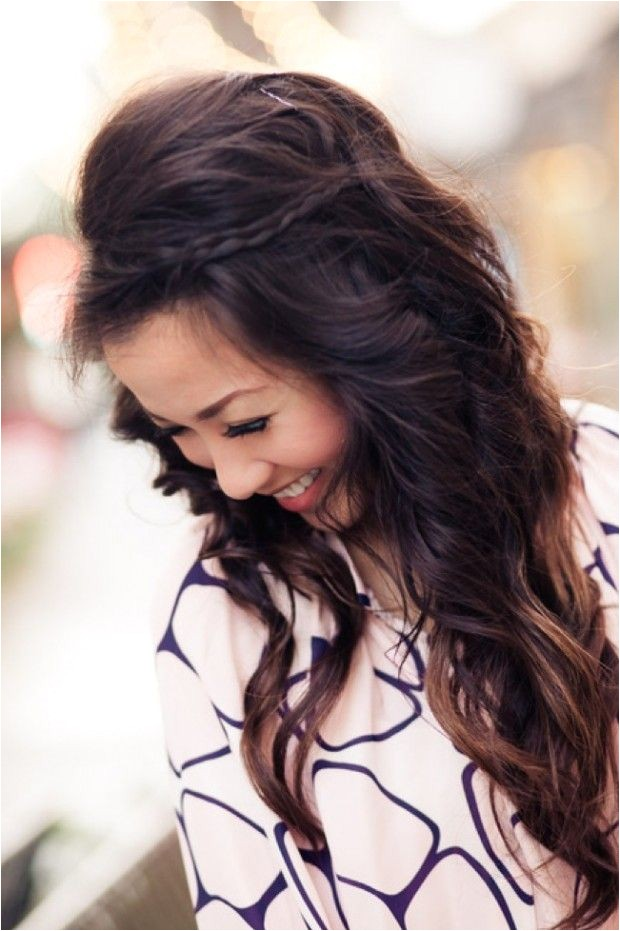 15 pretty hairstyles long hair