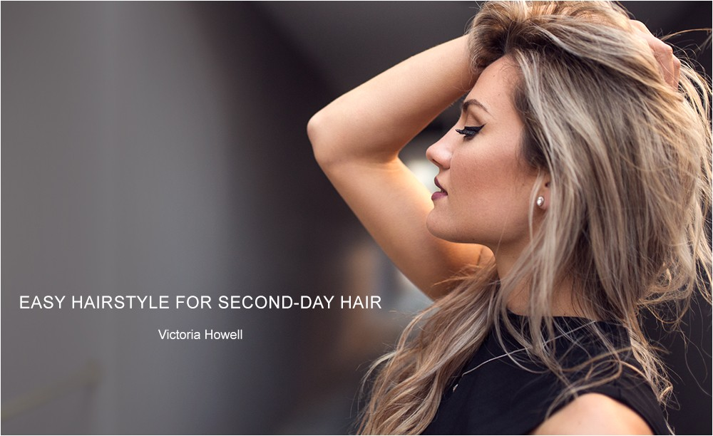 Easy Hairstyles for Second Day Hair Latest Saree Blouse Design Ideas You Will Love Vanani