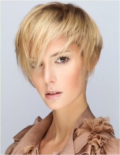 25 stunning easy hairstyles short hair