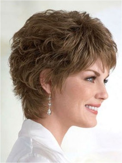 16 short hairstyles curly hair