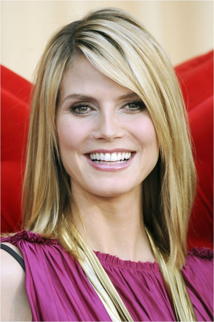 beautiful shoulder length hairstyles