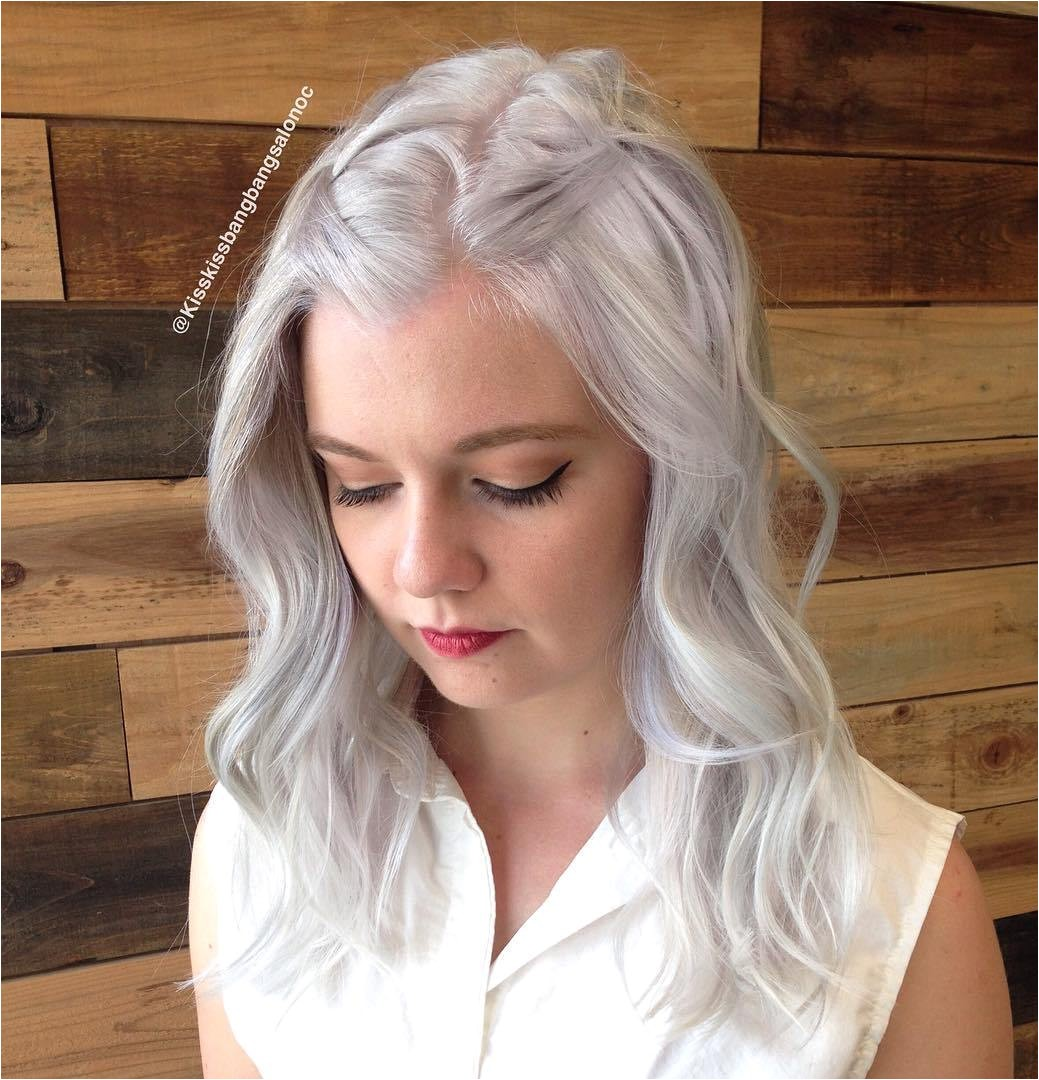 5 darn cool medium length hairstyles for thin hair