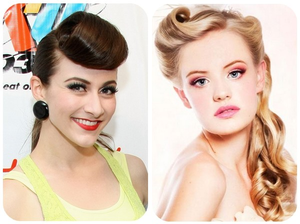 quick and easy hairstyles for special occasion