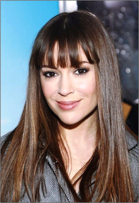 hairstyles for long straight hair with layers