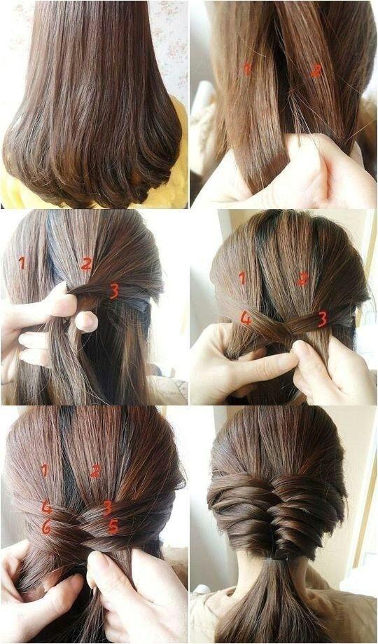 10 french braids hairstyles tutorials everyday hair styles