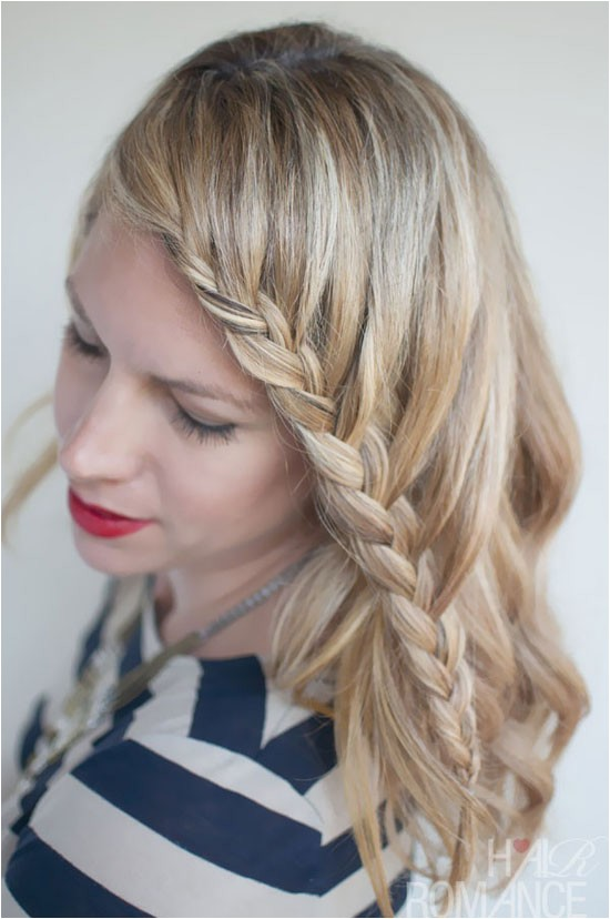 15 best easy summer hairstyles for girls 2013