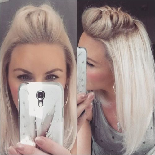 Easy Hairstyles for Thin Shoulder Length Hair 70 Darn Cool Medium Length Hairstyles for Thin Hair