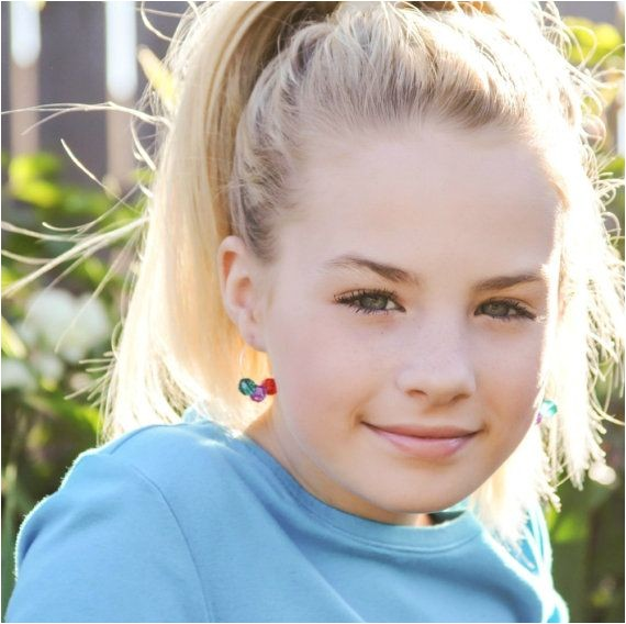 Easy Hairstyles for Tweens 25 Best 21st Century Hairstyles Images On Pinterest