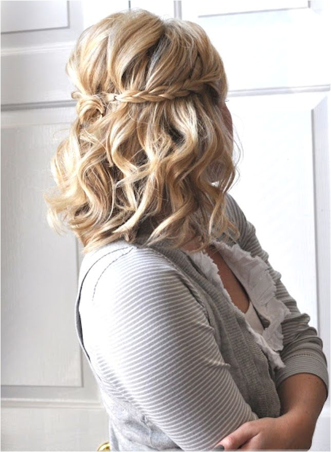 easy and quick back to school hairstyles