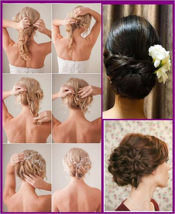 prom hairstyles step by step instructions 6