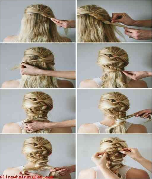 easy hairstyles for kids to do on their own