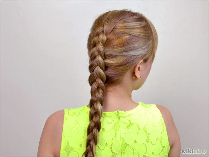 Do Simple and Cute Hairstyles