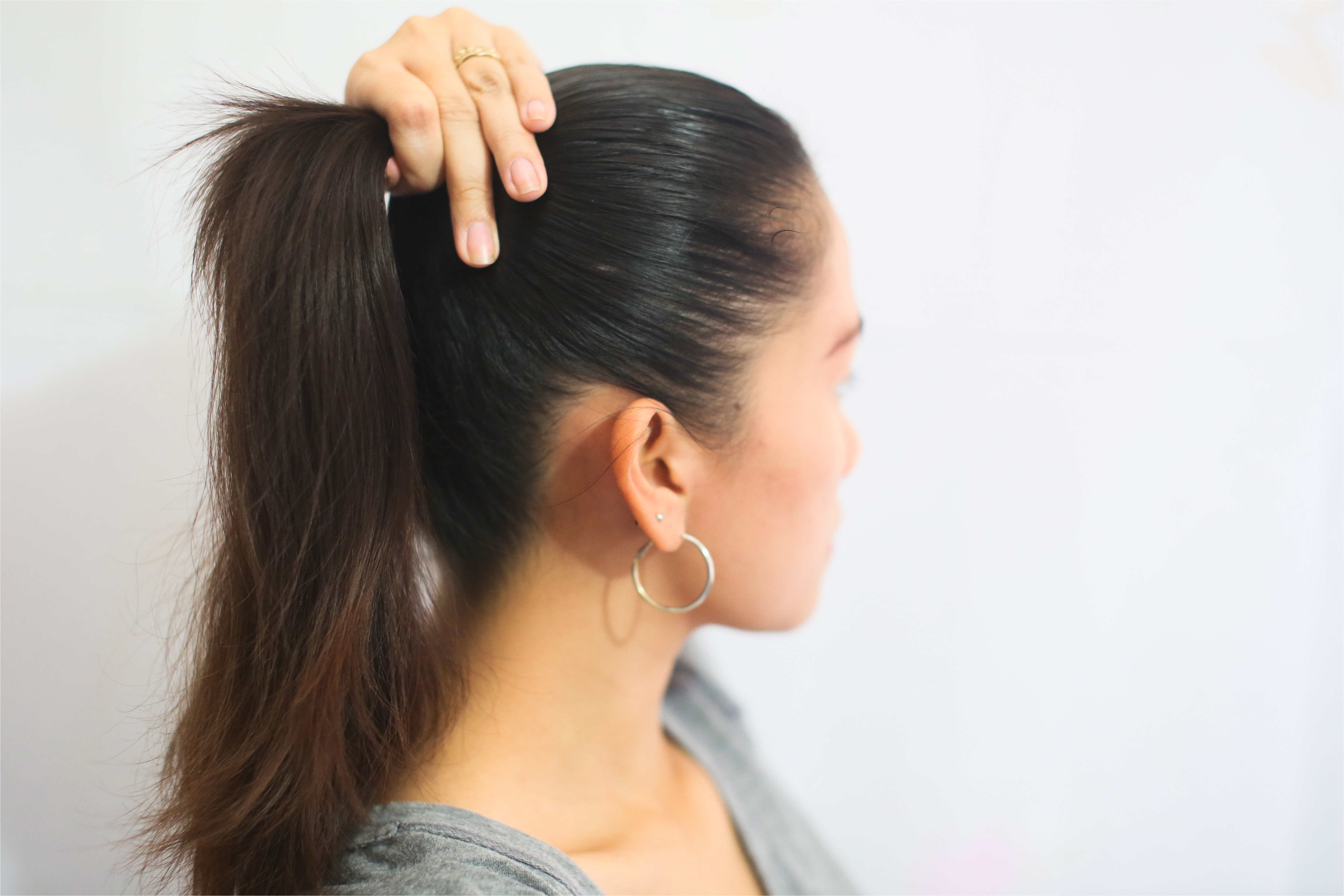 Make Cute Hairstyles for High School