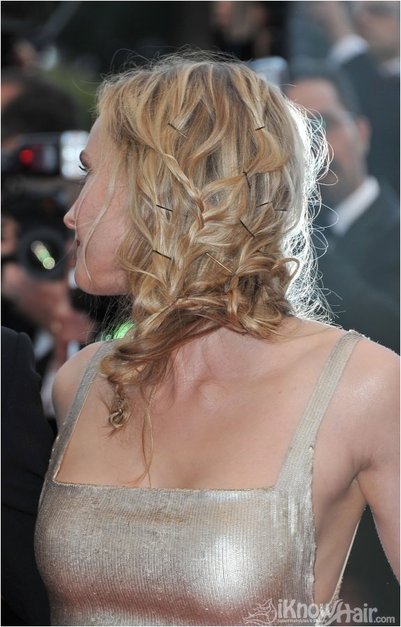 Easy Hairstyles with Bobby Pins Easy Hair Styles with Bobby Pins