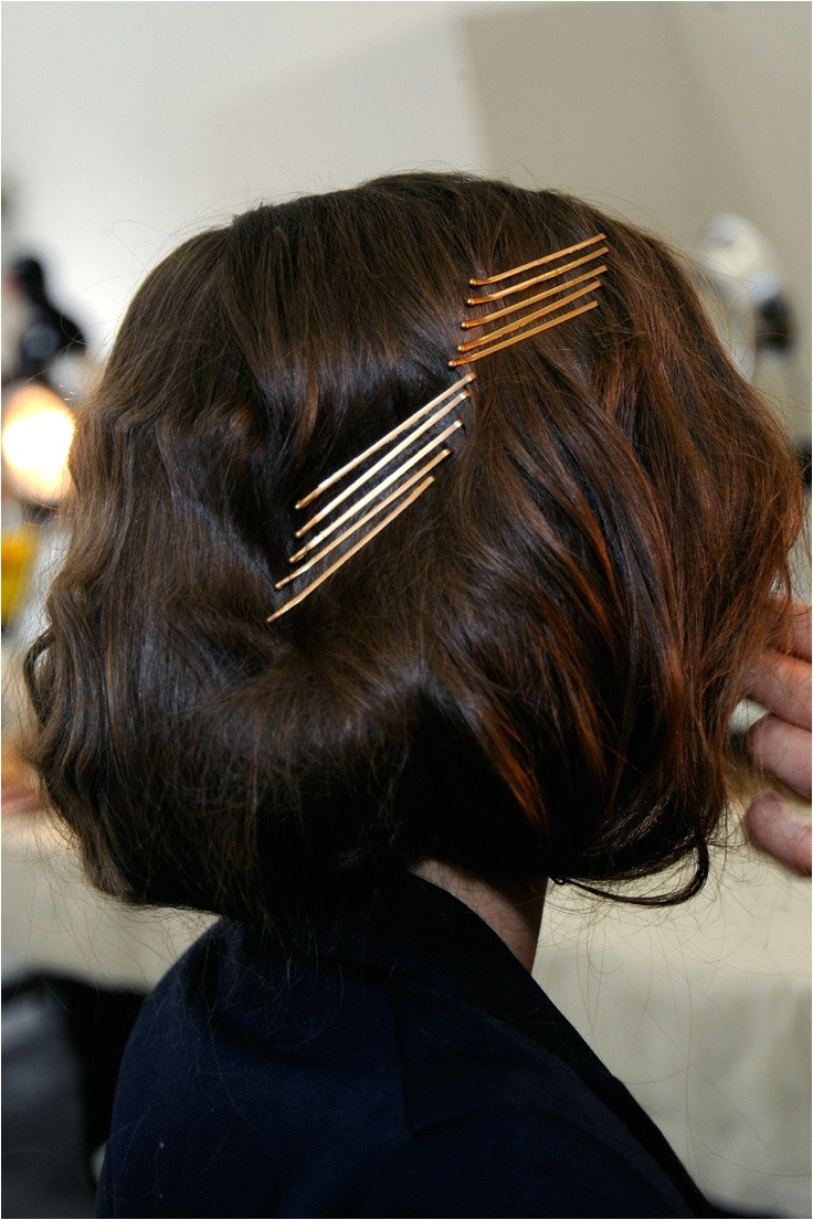 top 10 unique and easy hairstyles using only bobby pins
