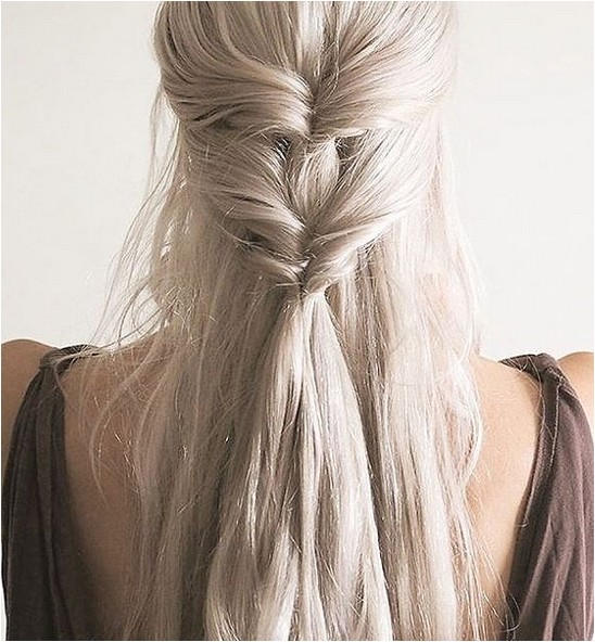 20 easy and chic hairstyles for school girls