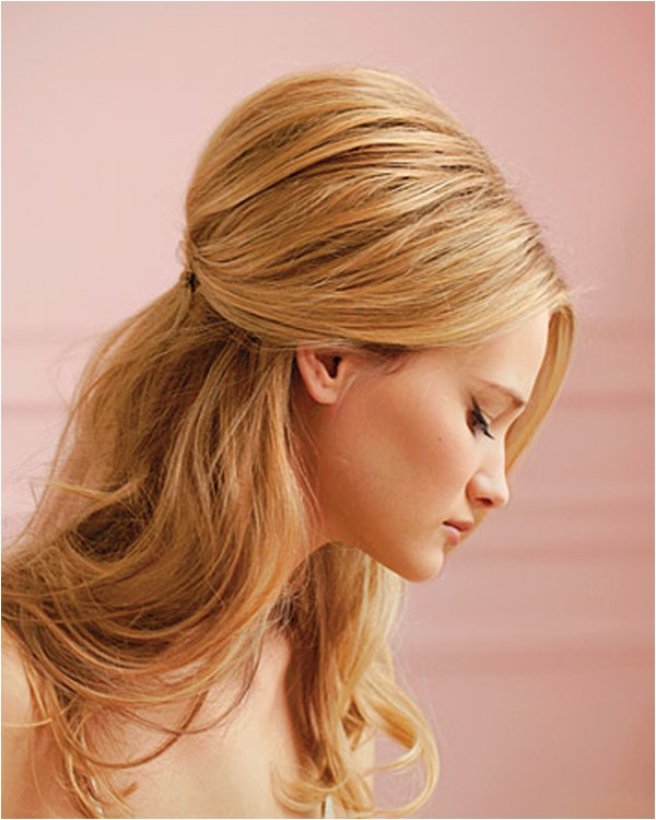Easy Hairstyles with Your Hair Down 10 Minute Cute and Easy Hairstyles to Start Your Day
