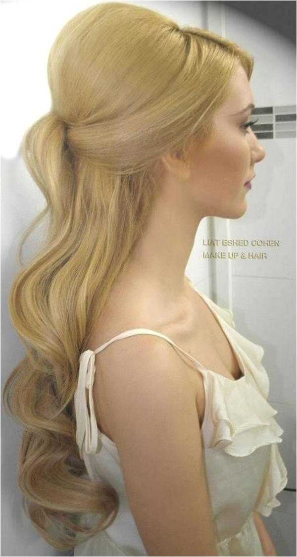 Easy Homemade Hairstyles Long Hair Honey Highlights