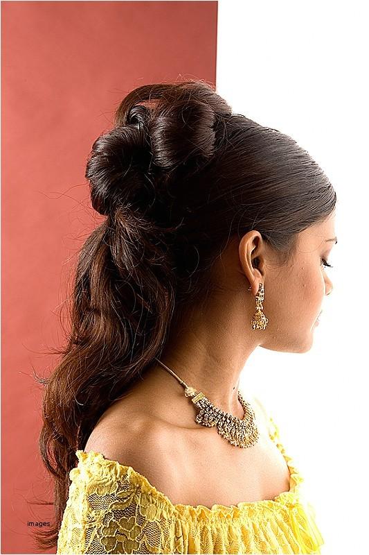 south indian bridal hairstyles for short hair