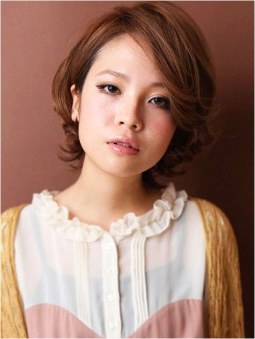 30 pretty korean short hairstyles for girls