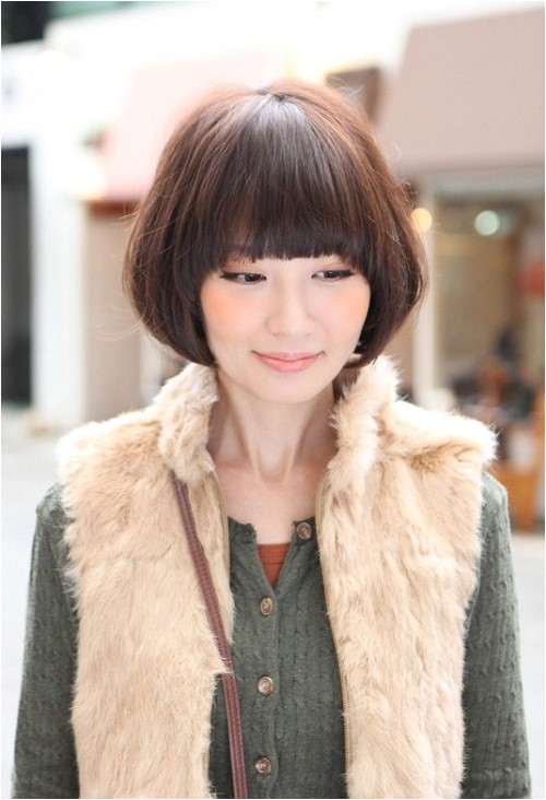 easy asian hairstyles for women 2013