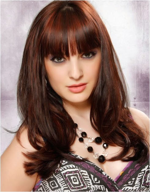 Easy Manageable Hairstyles Easy Manageable Long Hair Cut