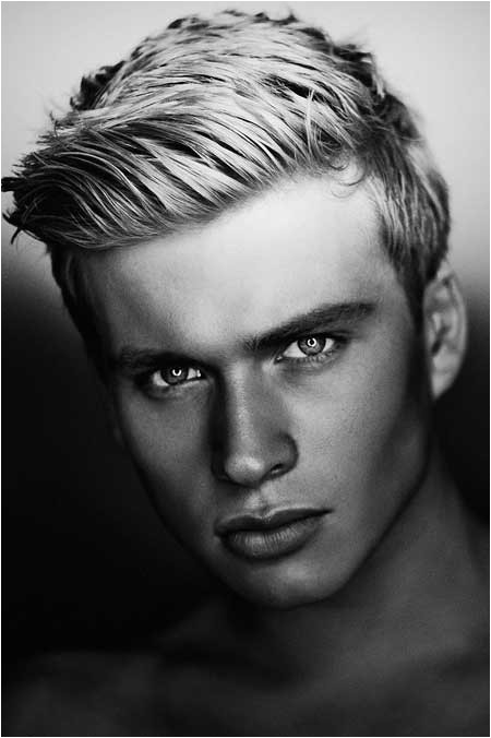 Easy Mens Hairstyles for Short Hair 20 Super Short Hairstyles 2013