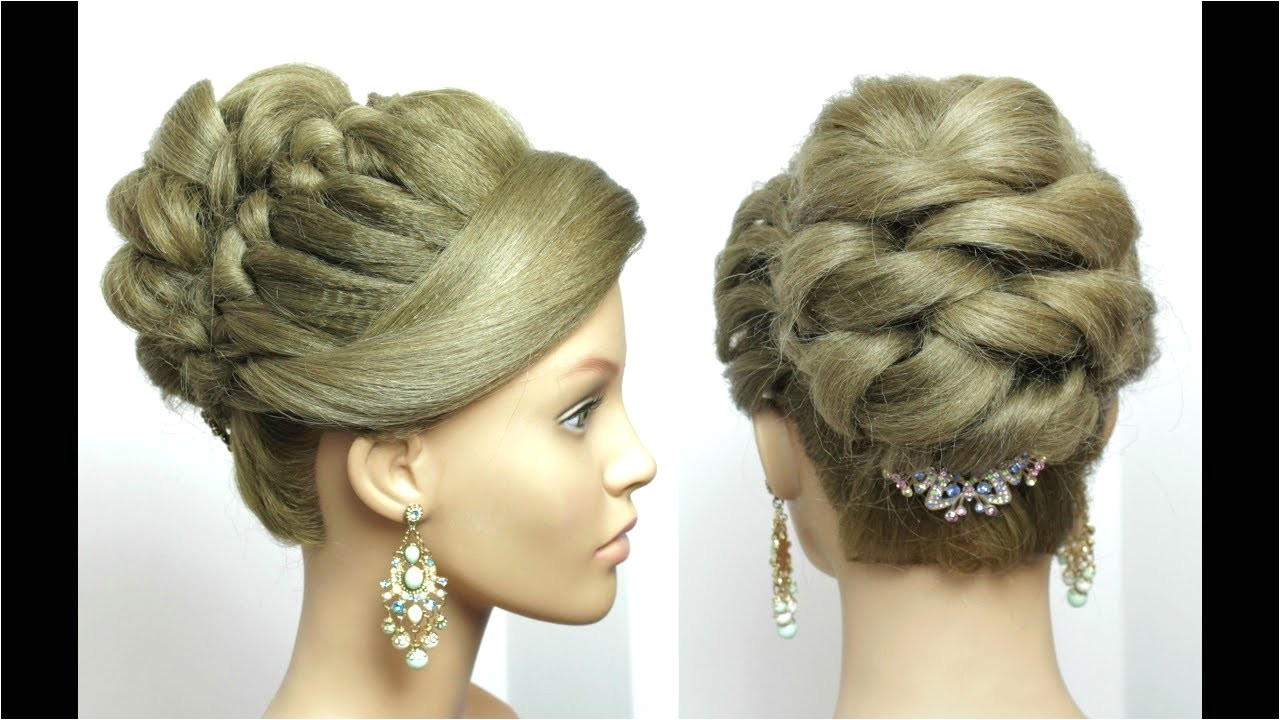 beautiful hairstyles for function easy wedding hairstyle bridal updo
