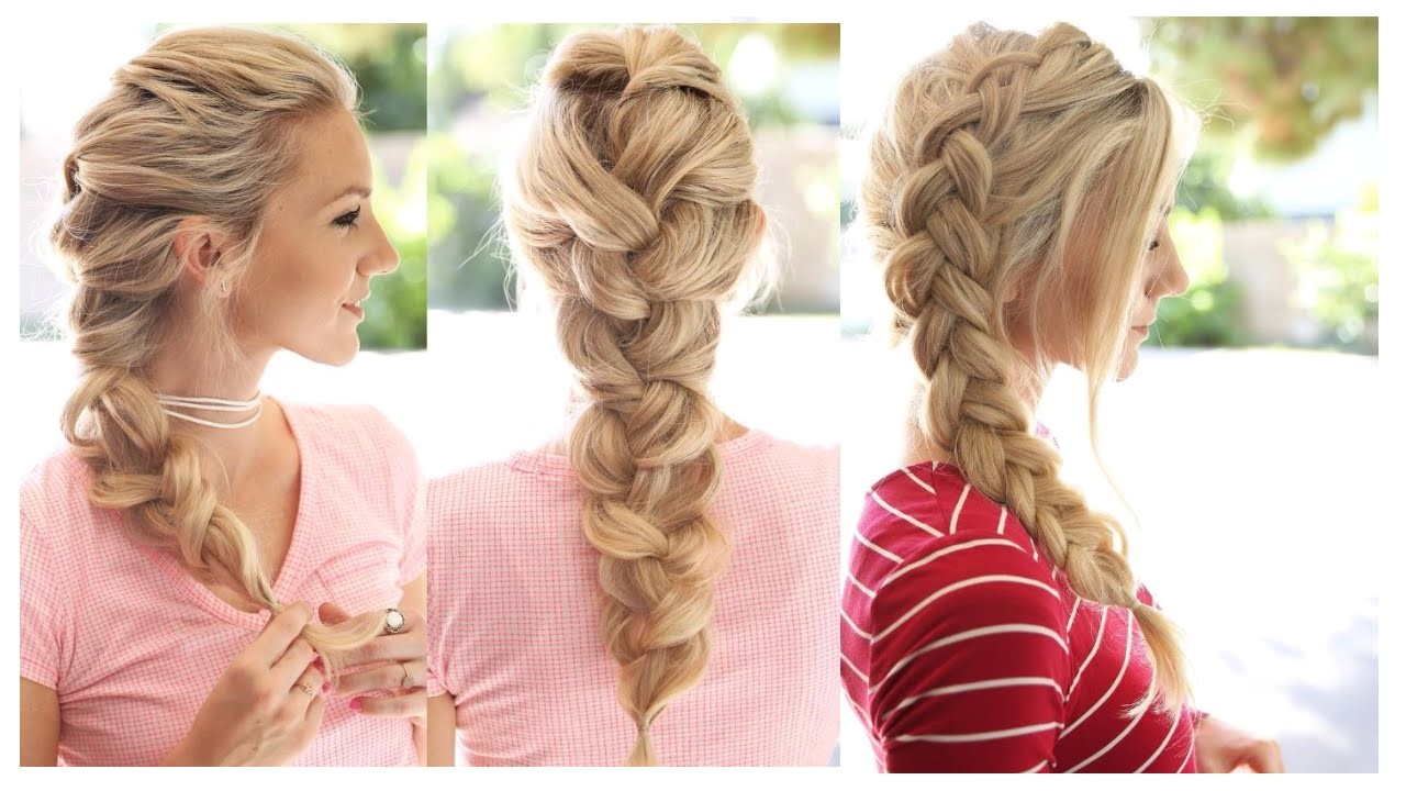 easy n beautiful hairstyles